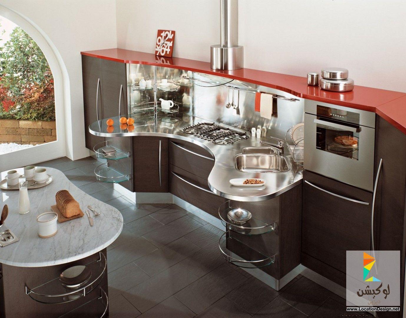 Contemporary Kitchen Design Ideas Interior design