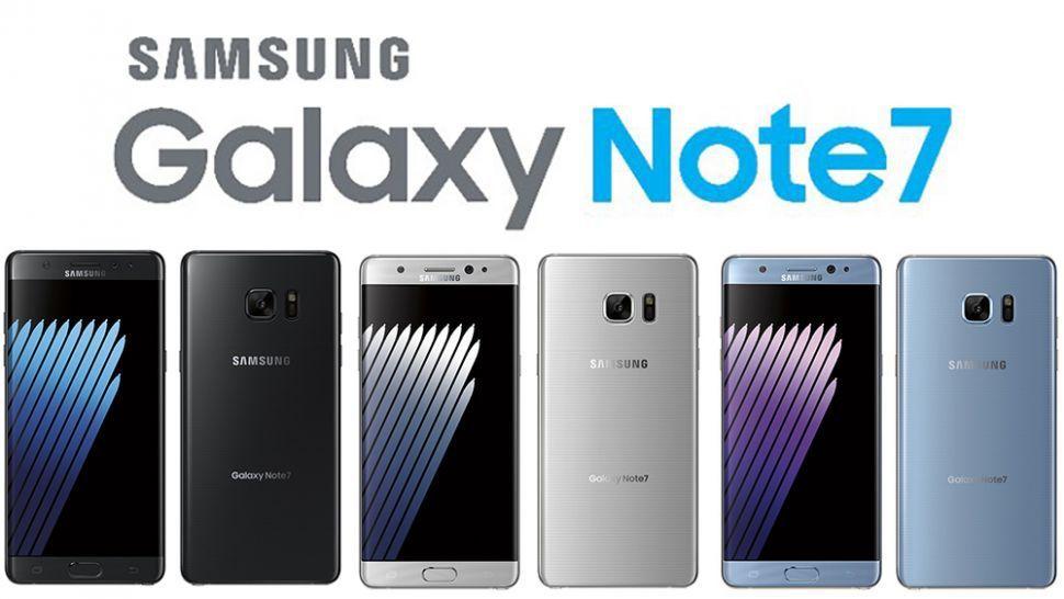 Samsung Galaxy Note 7: Προβλήματα με κρασαρίσματα και πάγωμα της συσκευής…
