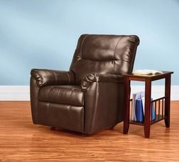 Leather Recliner From Shopko Affordable Furniture Furniture