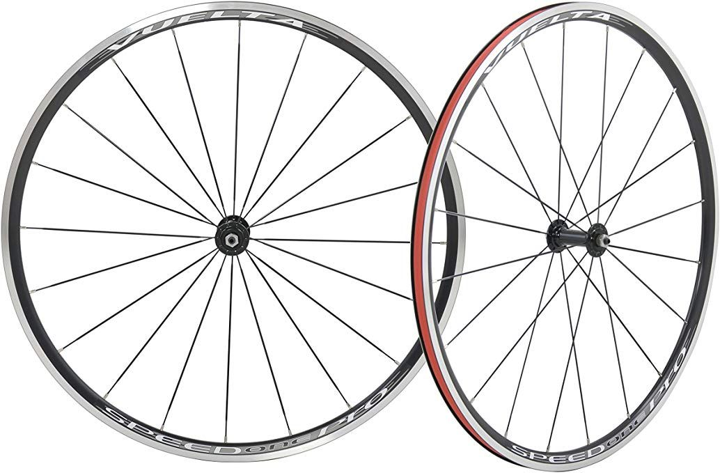 Vuelta Speed One Pro 700c Alloy Hand Built Clincher 11sp Road