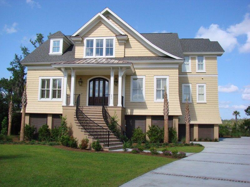 charleston home design%0A House