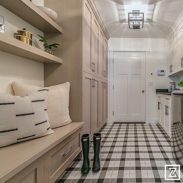 furniture interior design on instagram u201cmud room goals this rh pinterest com