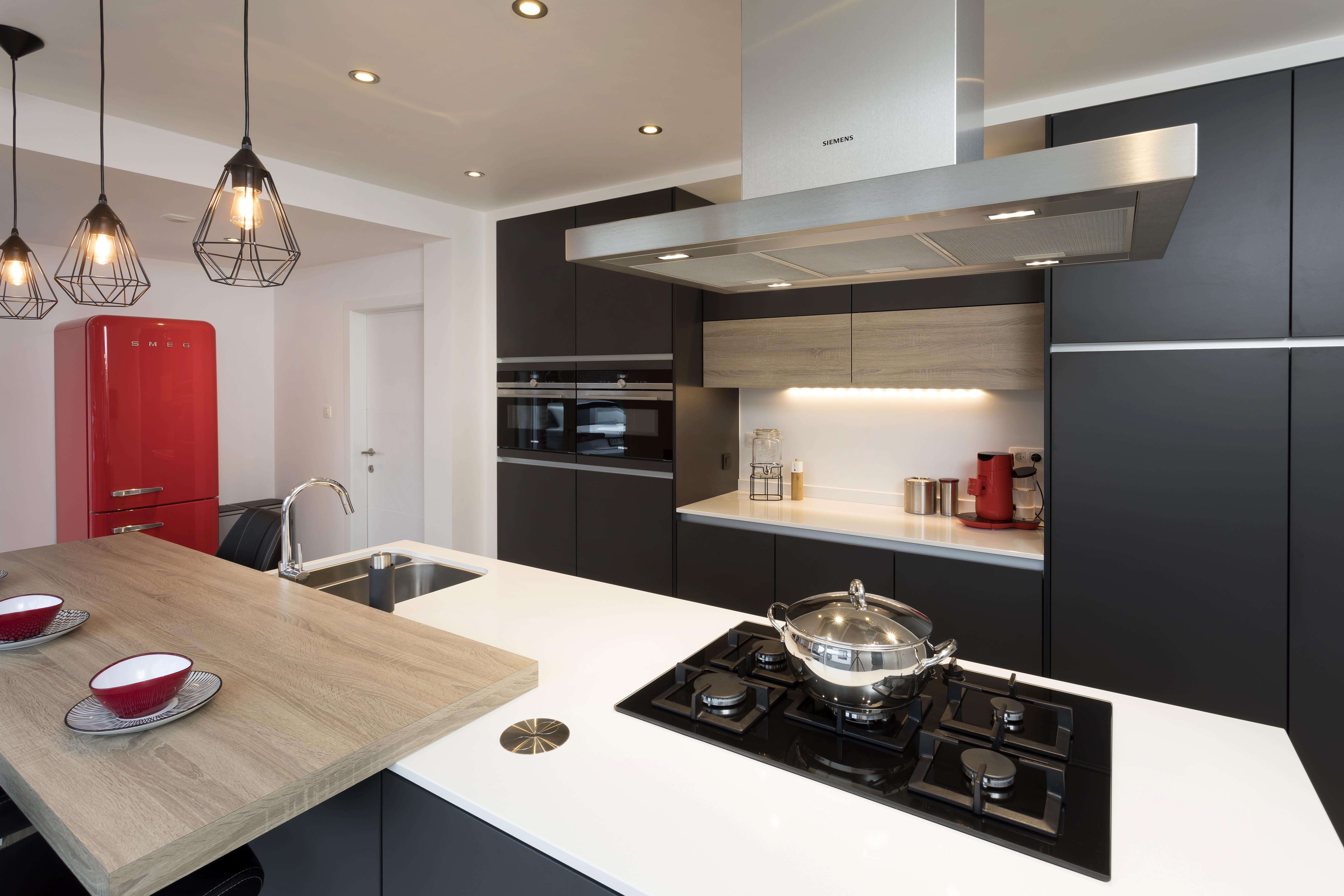Franssen Keukens Design : Franssen keukens trendy moderne keuken trendy moderne