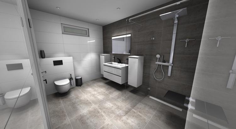 Middelkoop culemborg badkamers modern is het woord voor deze
