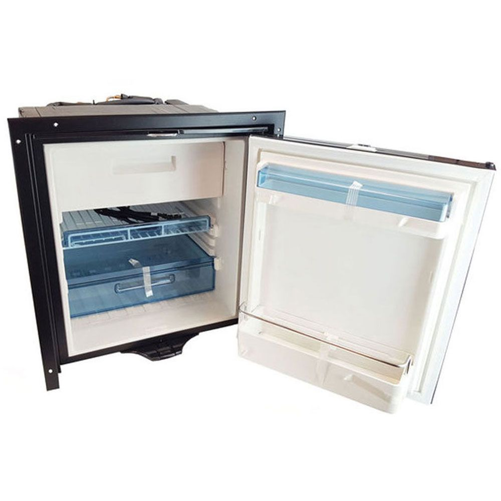 Dometic Coolmatic Crx 1065u F Electric Refrigerator Freezer Ac Dc 1 9 C F Refrigerator Freezer Rv Refrigerator Small Refrigerator