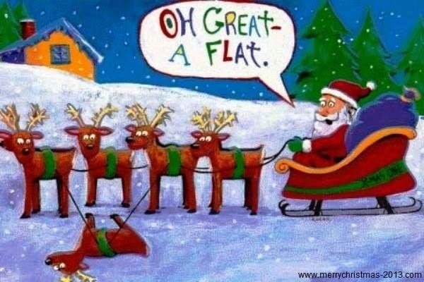 Christmas Humor Clip Art.Funny Christmas Photos For Cards Santa Claus Clip Art