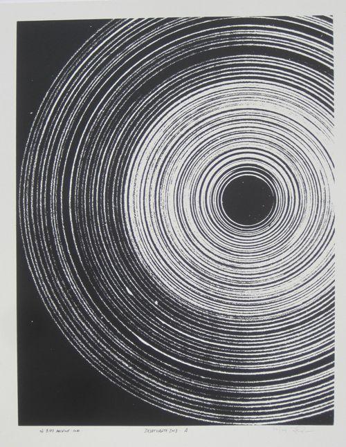 """Desaturate"" Art Print Set by Jay Ryan"