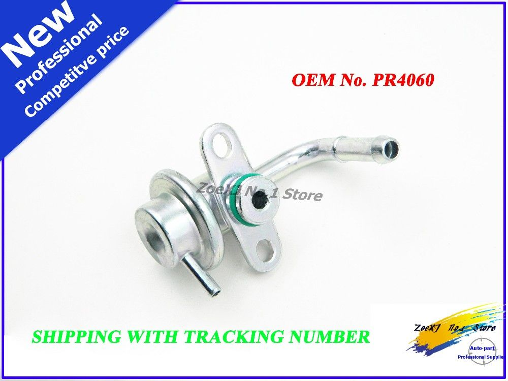 Pin on Fuel Pressure Regulator