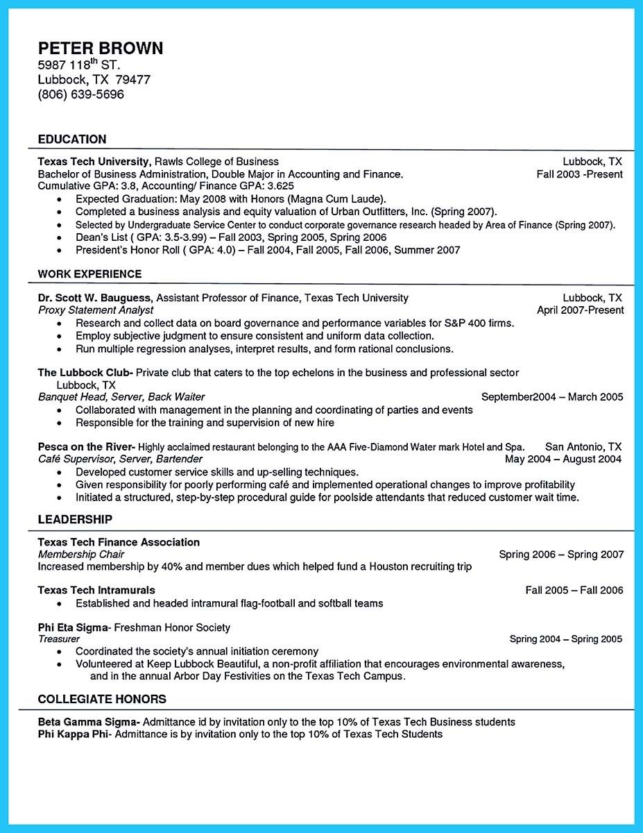 Awesome 30 Sophisticated Barista Resume Sample That Leads To Barista Jobs Resume Examples Job Resume Examples Job Resume Samples