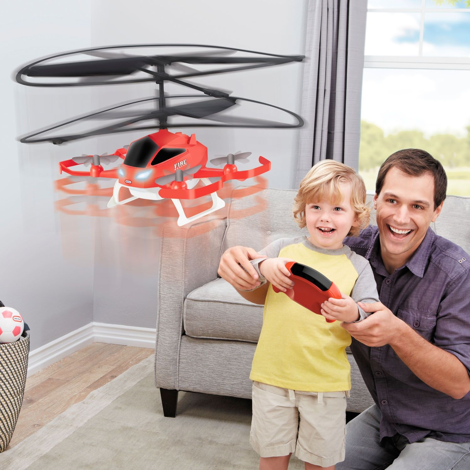 My First Drone™ Best kids toys, Toys for boys, 4 year