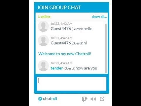 Make money chat room