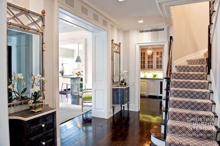 Foyer Flooring Xtra : I love everything the mirrors carpet