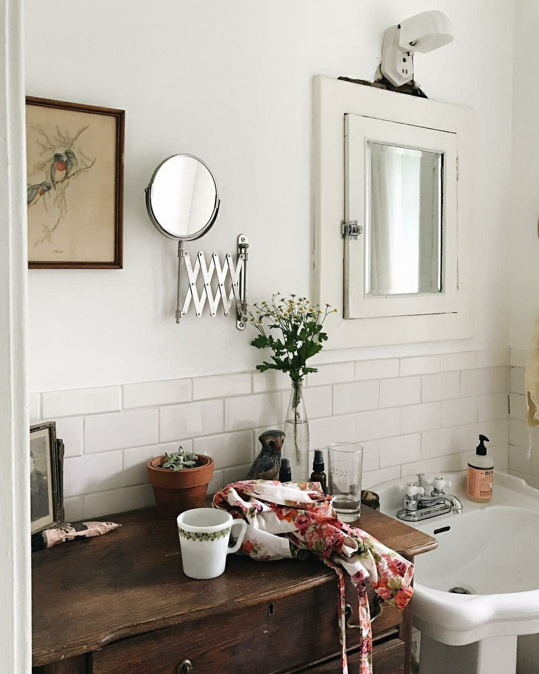 Pin by Paula W. on bathe | Pinterest | Interiors, Flats and Smallest ...