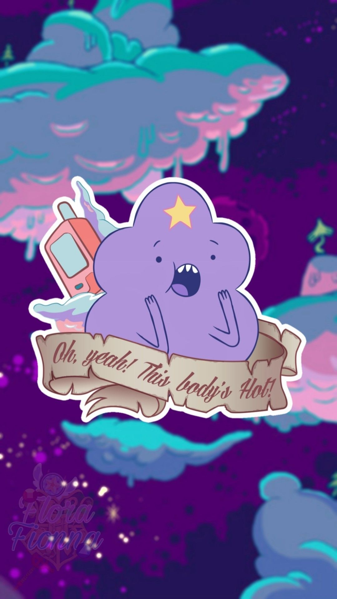 Adventure Time New Wallpapers Enjoy Them Adventuretime Adventure Time Wallpaper Adventure Time Iphone Wallpaper Adventure Time