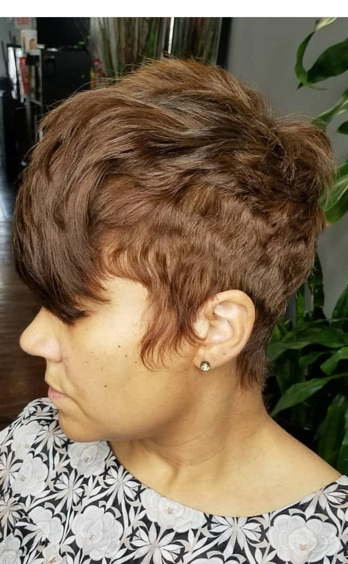 Pin by stacie lockett on stylish short hair pinterest short hair