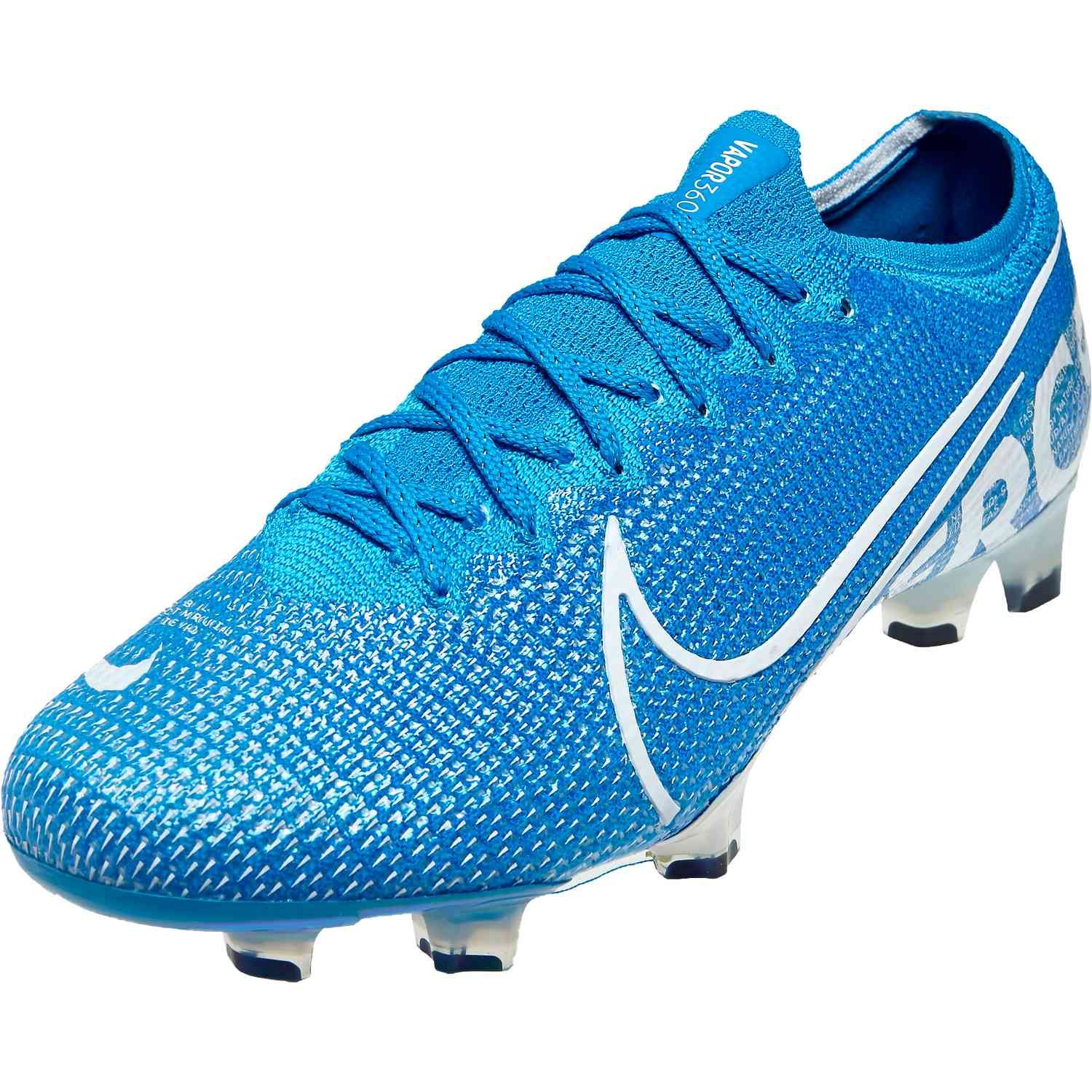 Nike Mercurial Vapor 13 Elite Fg New Lights Soccerpro Soccer Boots Adidas Soccer Shoes Nike Soccer Shoes