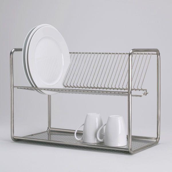 Ordning Dish Drainer | Dwell | idea kit | Pinterest