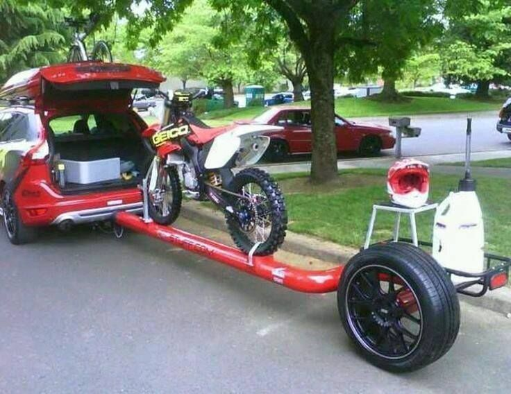 range moto recherche google moto touring trailer remorque pinterest. Black Bedroom Furniture Sets. Home Design Ideas