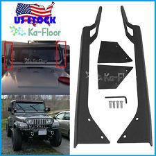 2x 52 Led Light Bar Windshield Mounting Bracket Fits Jeep Wrangler Yj 1987 1995 Jeep Wrangler Jeep Jeep Wrangler Yj