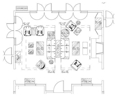 0d021824db758dfd4308c47e4d4fa7fd  Living Room Floor Plans House Floor Plans  (500×409) | Floorplans | Pinterest | Living Rooms, Canterbury And Room