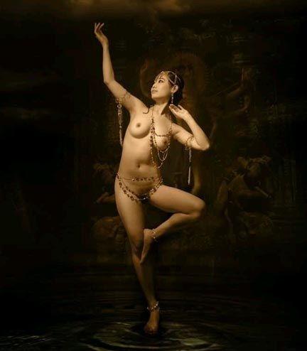 cute skinny goth girls nude