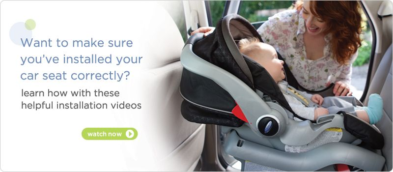 Car Seat installation videos | Everything Pregnancy and Childbirth ...