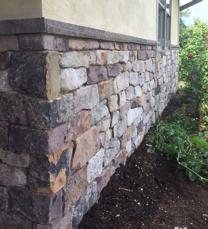 Whitney - Natural Thin Stone Veneer | Quarry Mill