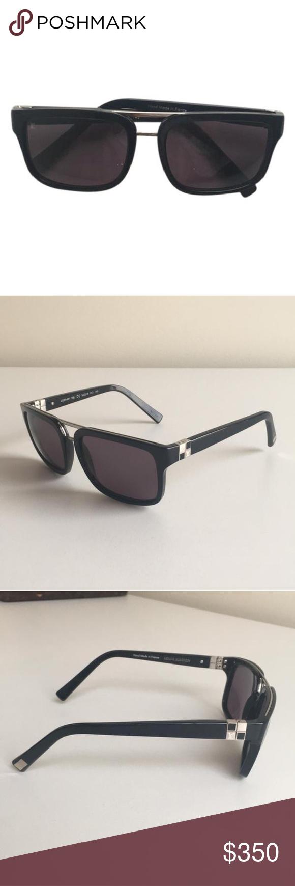 3bb7f850d774 Louis Vuitton sunglasses Louis Vuitton suspicion Unisex sunglasses. Worn  once. Case included. Style Z0554W 93L Louis Vuitton Accessories Glasses