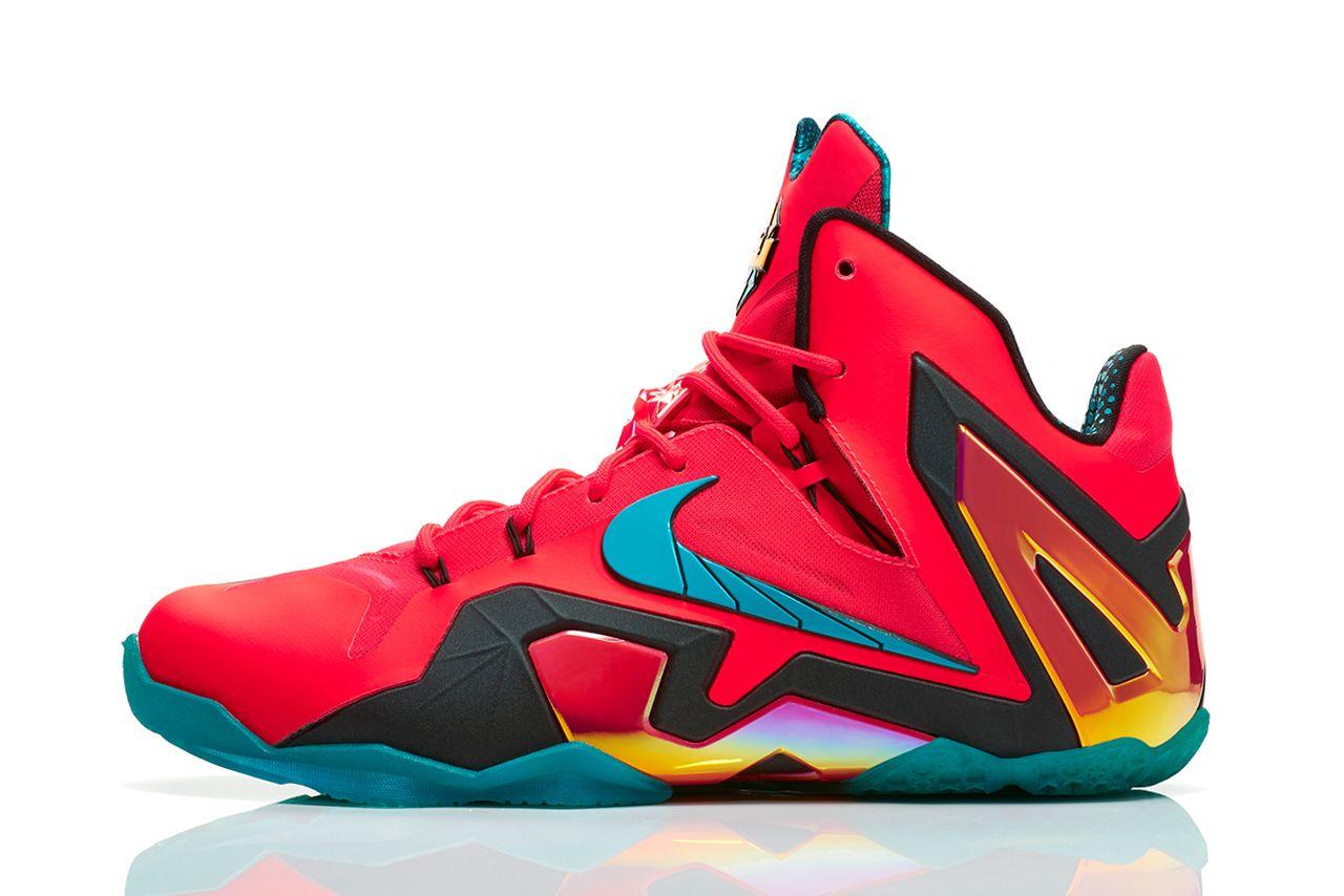 meet 79b82 d5ec4 Nike Basketball 2014 Elite Series