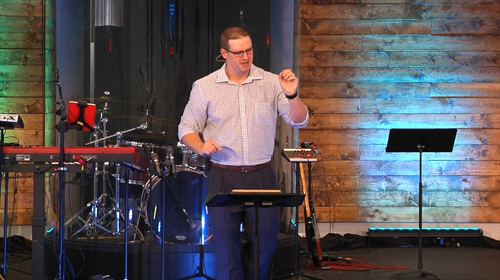 God breaks in with an event that gathers together the lose ends of your life and knots them together in his hands https://video.buffer.com/v/5636d66f057fabeb428b456a