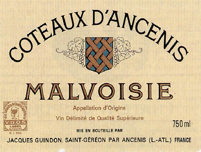 http://www.loirevalley.org.uk/wine_l40.jpg | Wine Labels ...