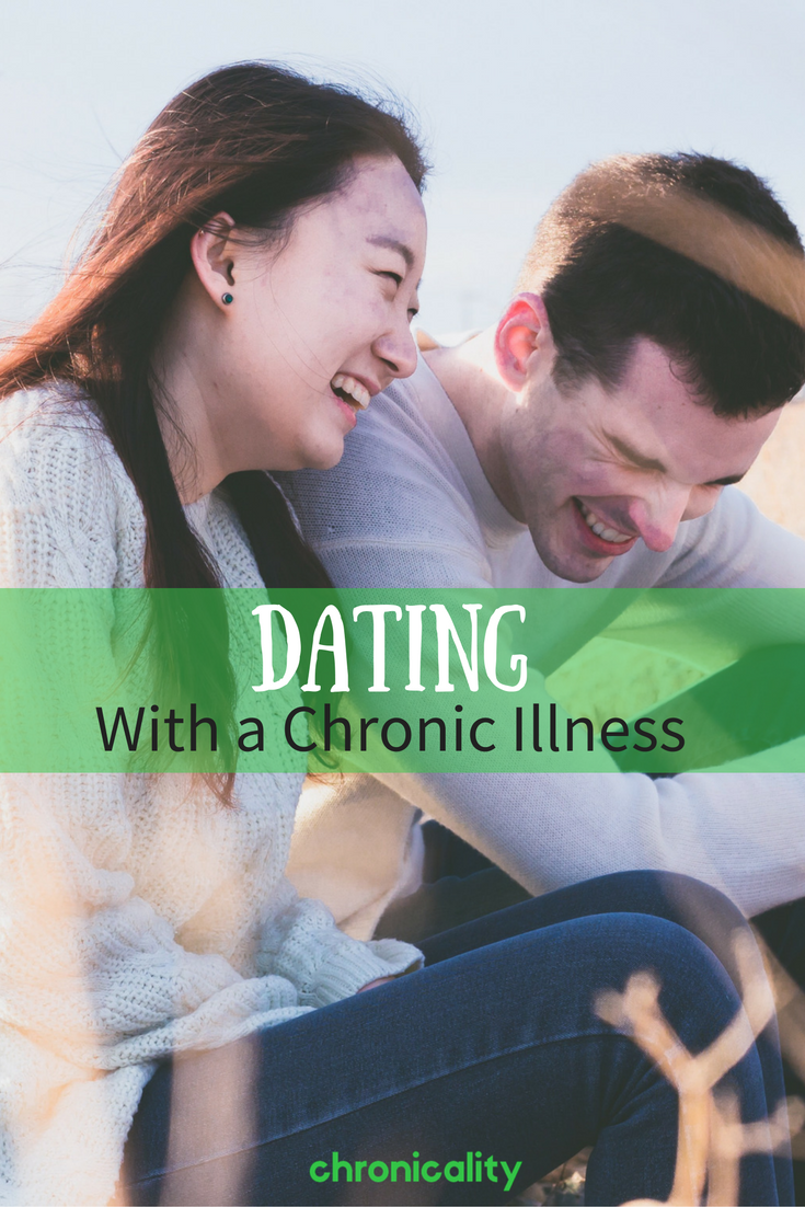 Dating with chronic pain and CRPS my tips - BLB Chronic Pain