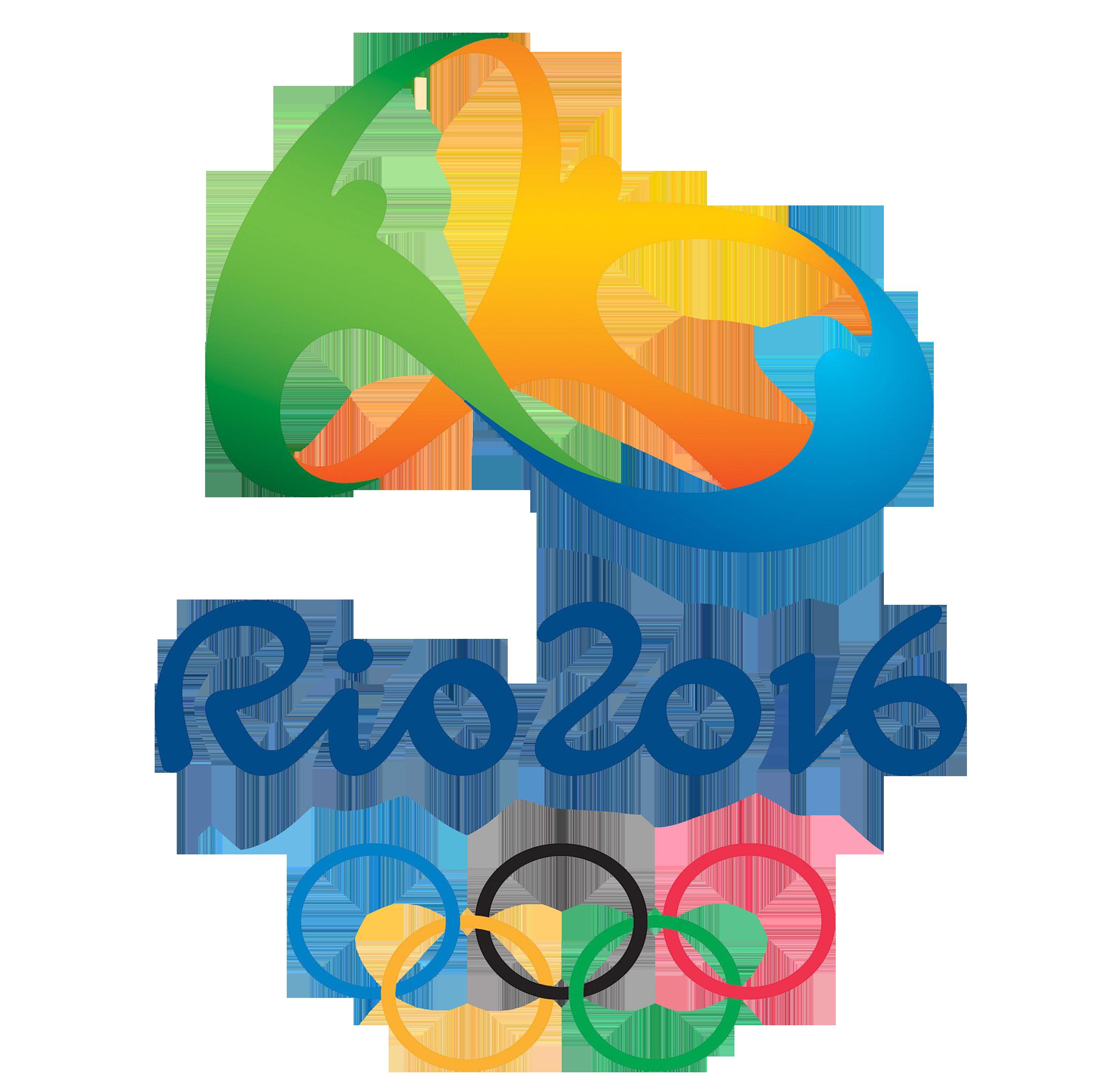 Rio 2016 Logo Rio Olympic Logo Olympic Logo Brazil Olympics