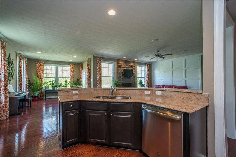 For Sale 4002 Fieldcrest Drive, South Fayette, PA