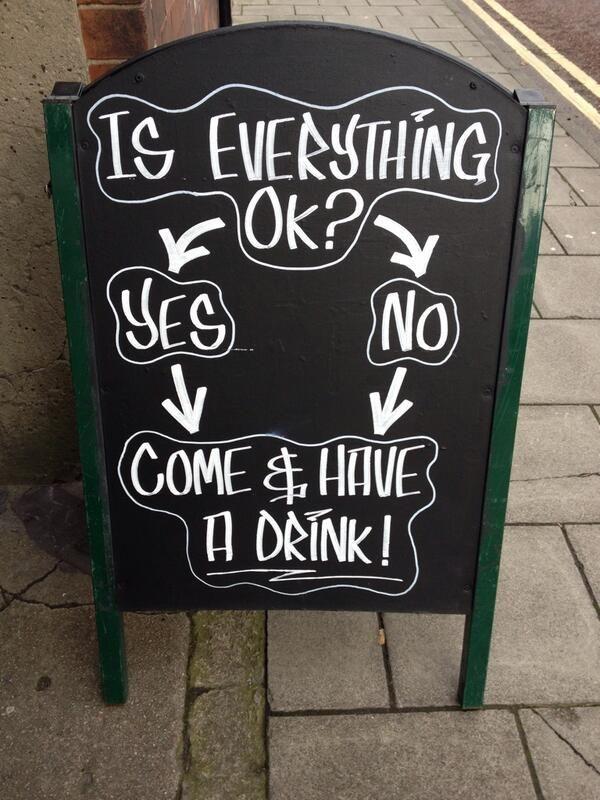 Pub  Joke Drinking Sign Humorous Hanging Home Bar Sign Funny WHISKY BAR Sign
