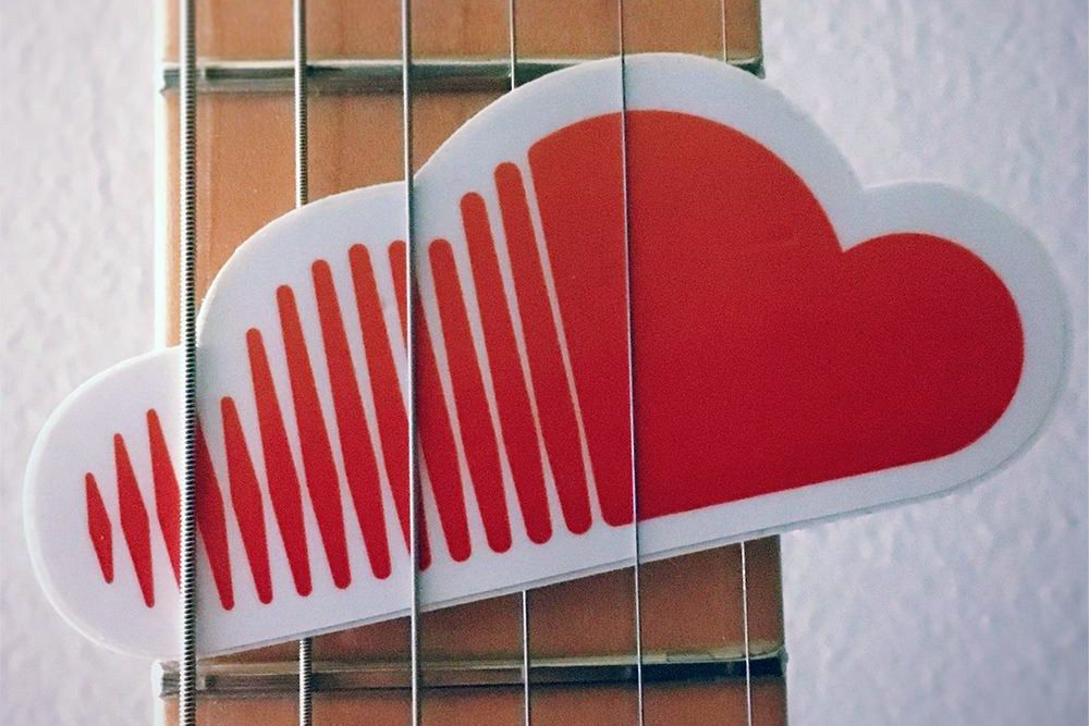 Spotify reportedly mulling SoundCloud purchase to add to