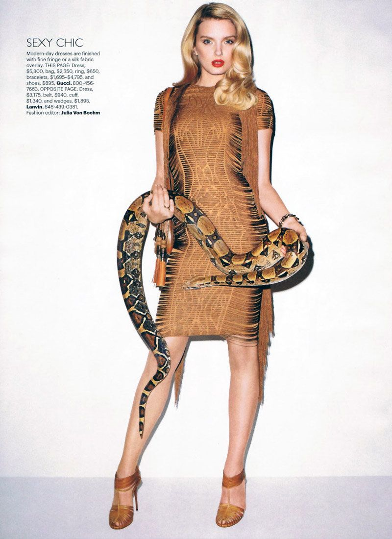 Marloes horst by terry richardson mq photo shoot 2 new foto