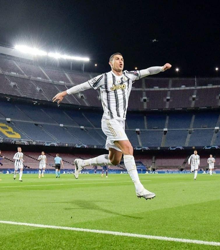 Cristiano Suii at Camp Nou   Cristiano ronaldo juventus, Ronaldo, Cristiano  ronaldo wallpapers