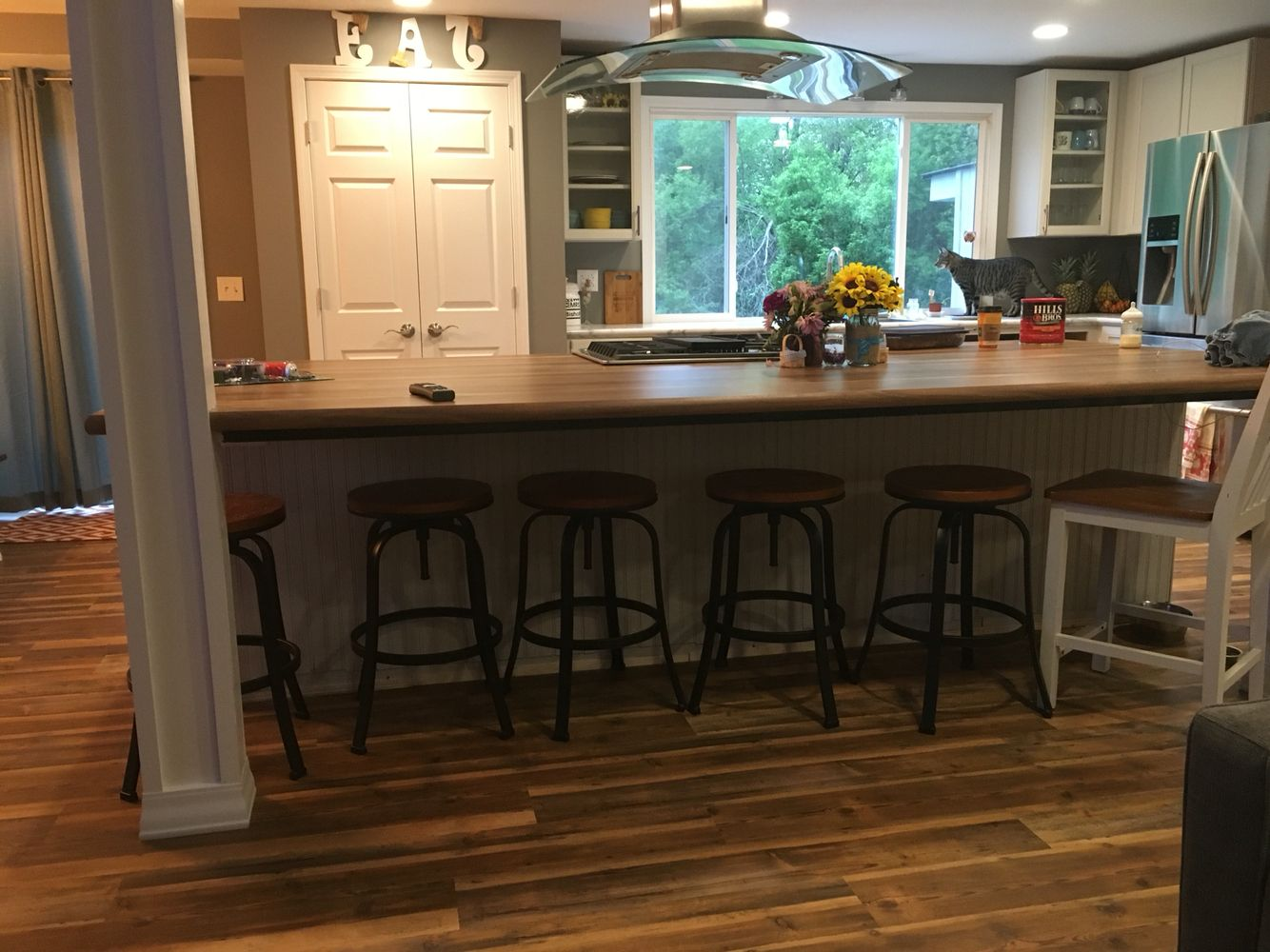 my dream kitchen open concept country kitchen farm house column with island country on kitchen remodel with island open concept id=85025