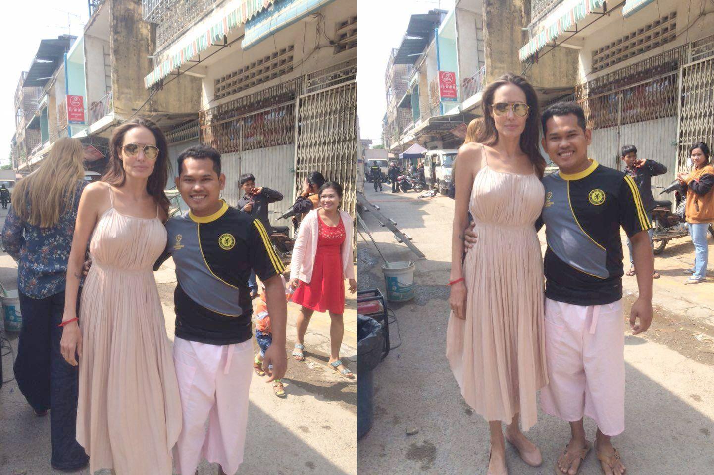 Angelina Jolie Mojave Moon Nude battambang, cambodia · feb 14, 2016   bridesmaid dresses