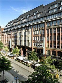 Park Hyatt Hamburg Exterior Near Moenckebergstrasse Avg Eur 307 81