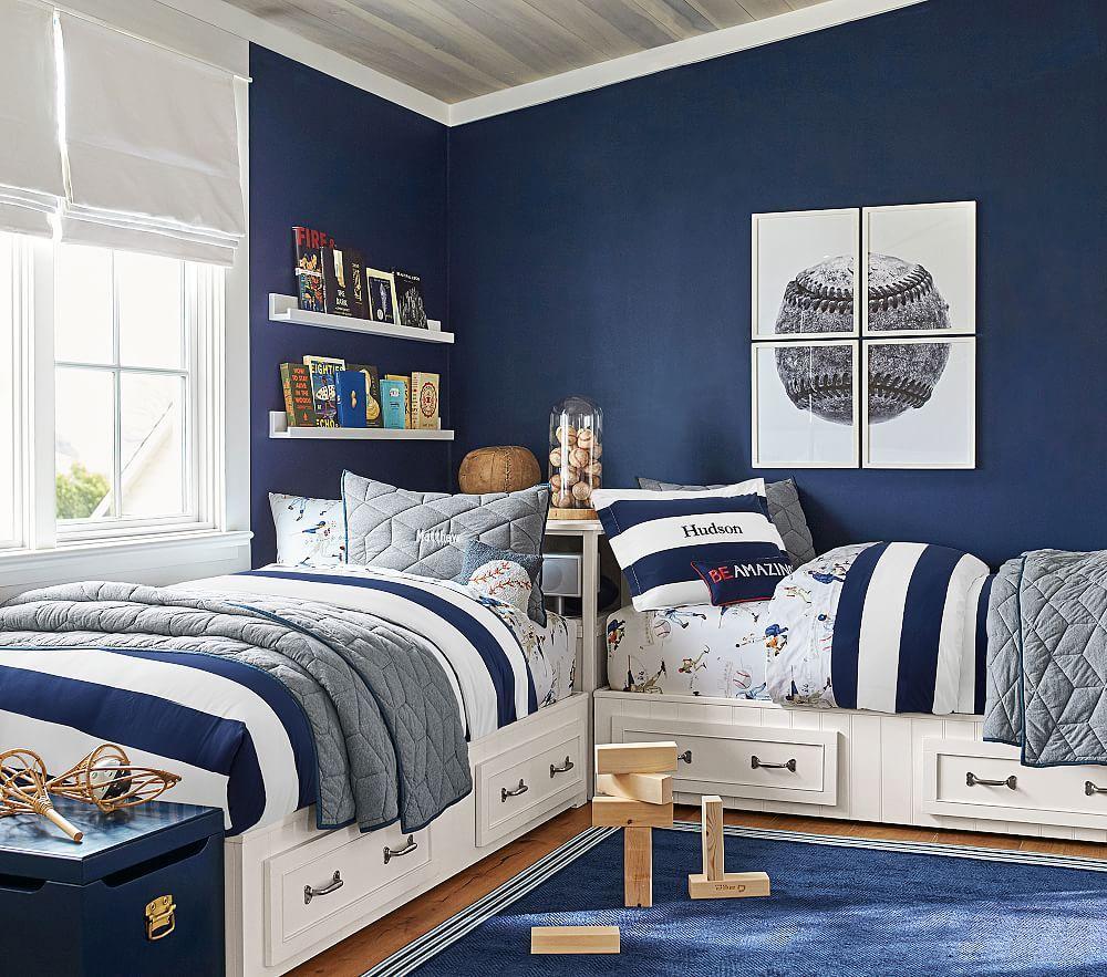 Best Belden Bedroom Set Pottery Barn Kids With Images 400 x 300