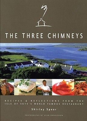 The Three Chimneys ༺✿༺ Isle of Skye's World Famous Restaurant. Located on the shores of Loch Dunvegan.