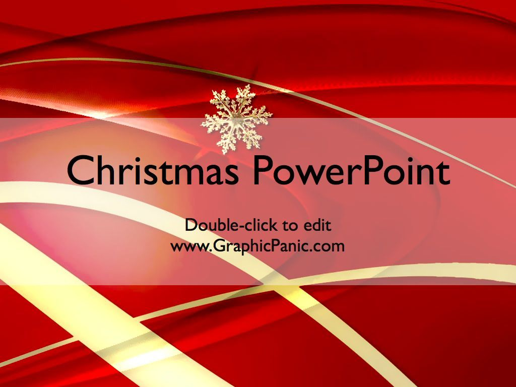 Christmas powerpoint themes powerpoint background templates christmas powerpoint themes powerpoint background templates alramifo Image collections