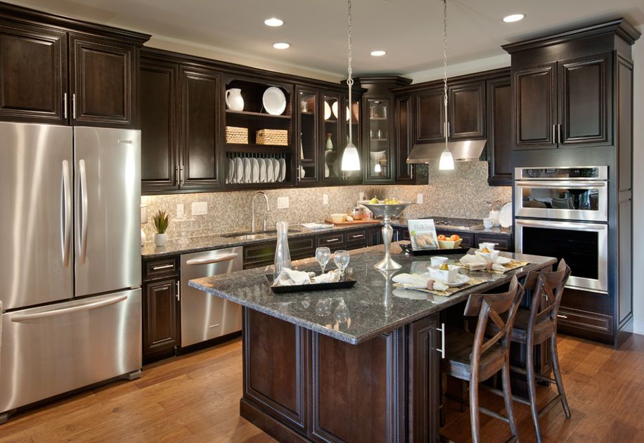 Toll Brothers - White Springs at Providence | Home ...