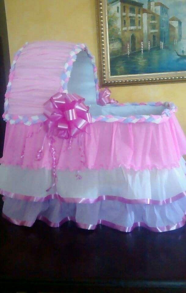 Como decorar caja de regalos para baby shower Imagui baby