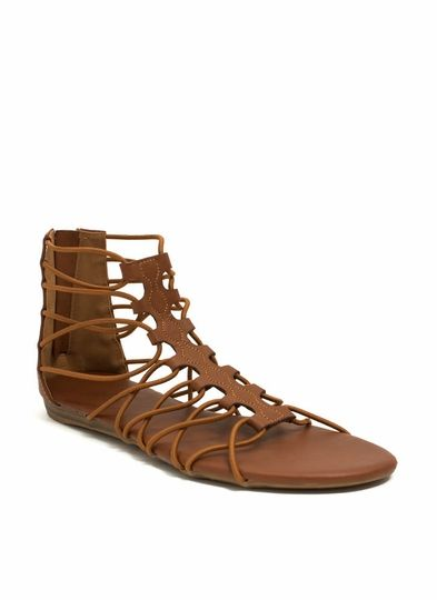 704b02eb1f04 lace-up gladiator sandals