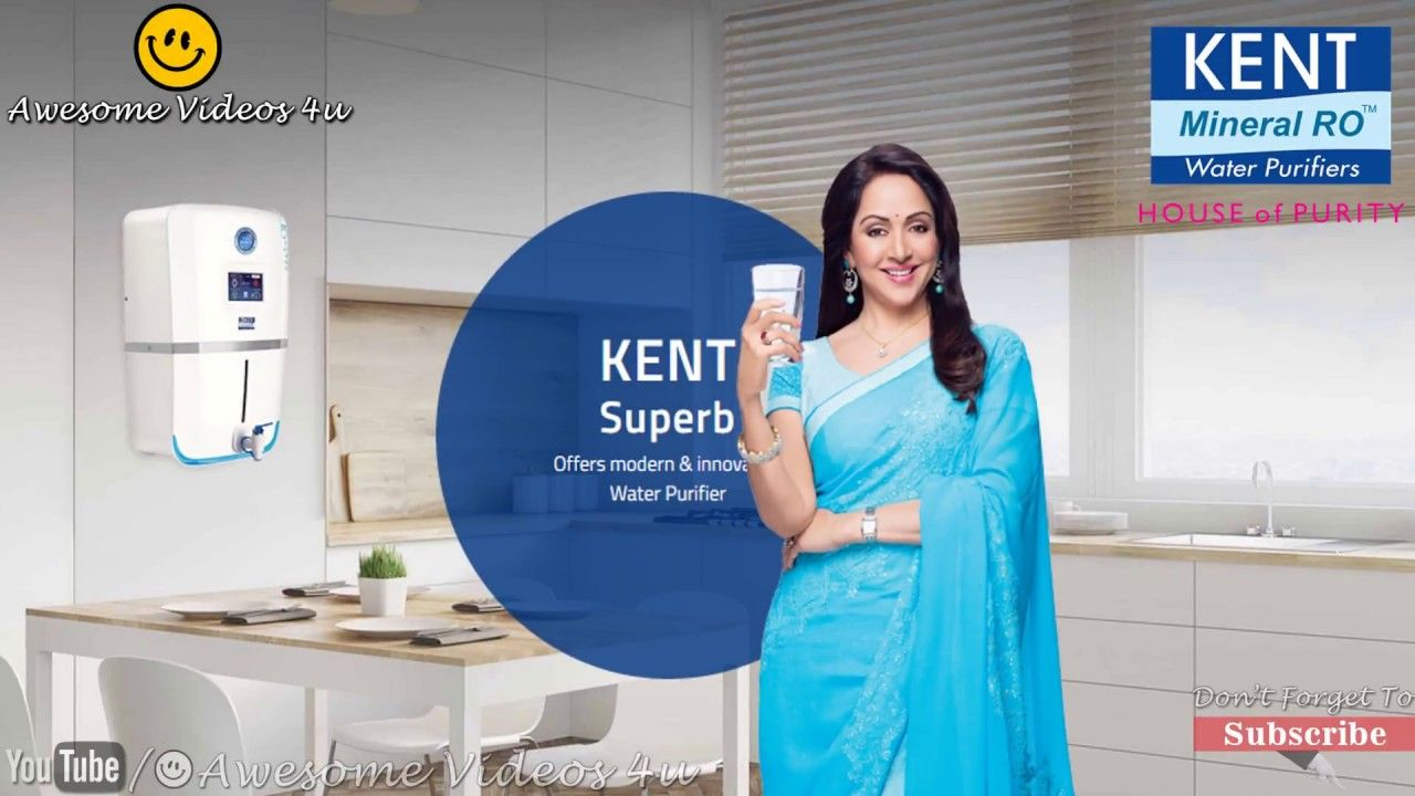 Book Kent RO Water Purifier Service Center with RO CARE