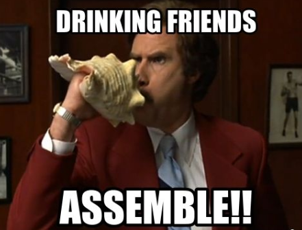 25 Seriously Funny Beer Memes Funny Drinking Memes Beer Humor