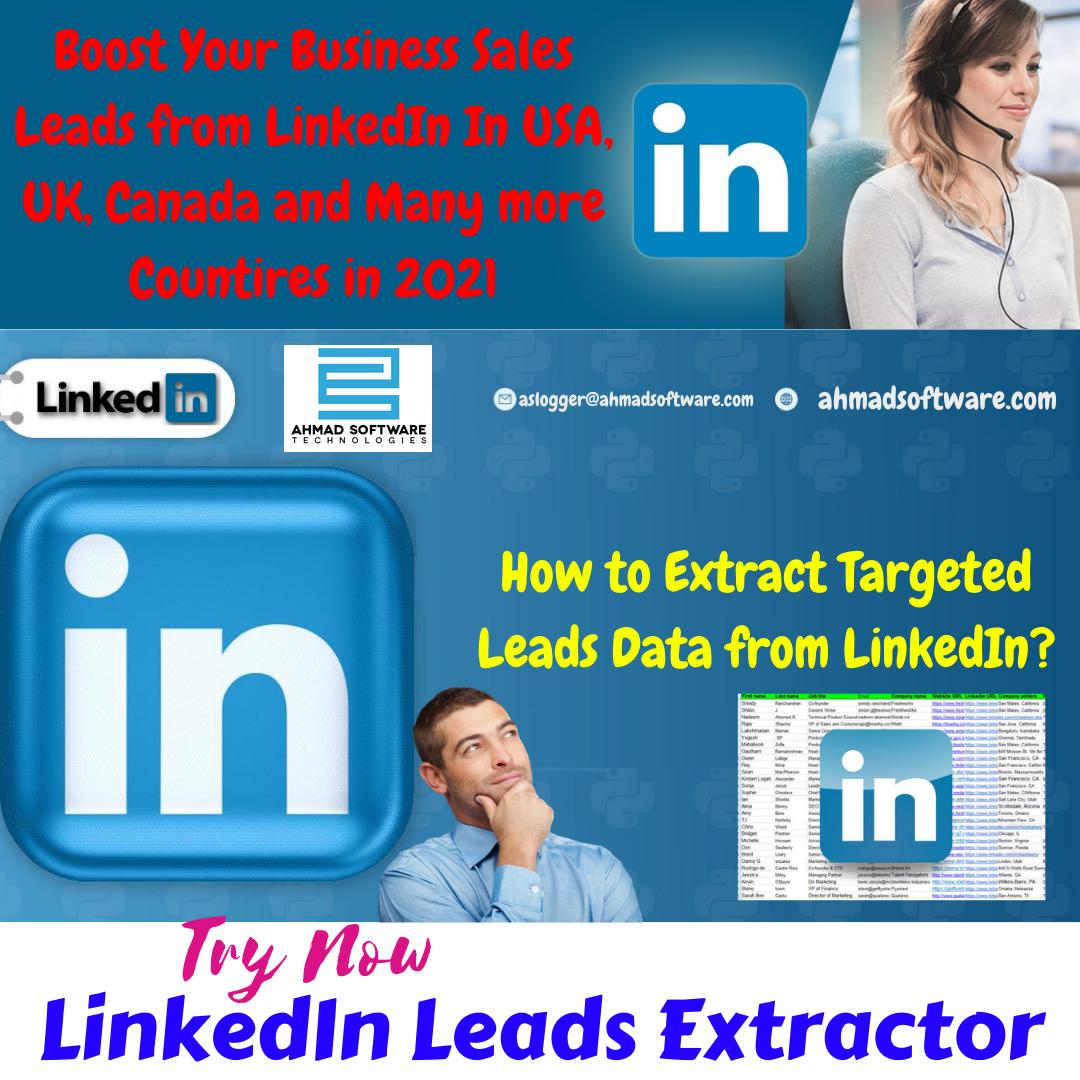 Linkedin analytics metrics are the proof points of your linkedin marketing efforts. Scrape Data From LinkedIn With LinkedIn Scraper in 2021 ...